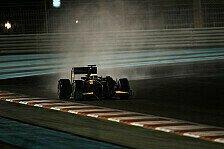 Formel 1 - Whitmarsh gegen Ecclestones Regen-Idee