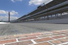 Games - iRacing und IndyCar suchen die besten Spieler