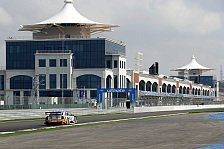 DTM - Positives Feedback für den Istanbul Speedpark