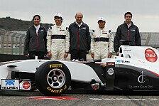 Formel 1 - James Key