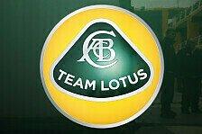 WS by Renault - Lotus steigt in Formel Renault 3.5 ein