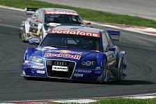 DTM - Audi auf der Wiesn