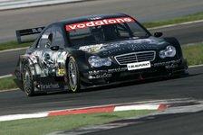 DTM - Die Mercedes-Stimmen zum Qualifying