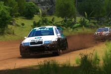 Games - Sega kündigt neues Rallye-Spiel an