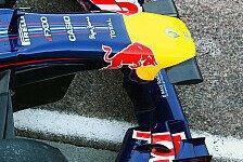 Formel 1 - FIA-Berater fordert Designänderung