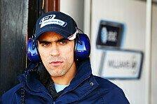 Formel 1 - Michael ist zufrieden mit seinen Piloten