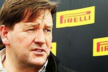 Formel 1 - Video - Interview Paul Hembery