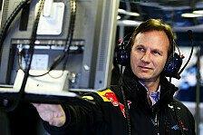 Formel 1 - Vettel & Ferrari: Horner bleibt gelassen