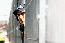 Formel 1 - Williams verpatzt Jerez-Auftakt völlig