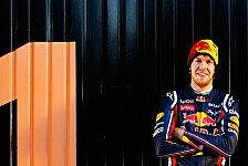 Formel 1 - Red Bull bestätigt Vettel-Verlängerung