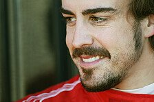 Formel 1 - Alonso über Gegner und Kritiker