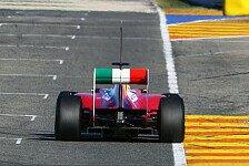 Formel 1 - Ferrari versteht Ford-Klage nicht