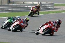 MotoGP - Bilder: Qatar GP - Qatar GP