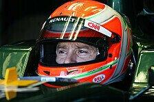 Formel 1 - Trulli fährt aus Liebe zum Sport