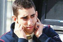 Formel 1 - Buemi hat zugelegt