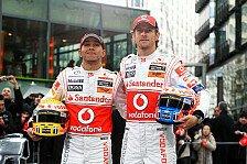 Formel 1 - Hamilton & Button: Die Vernunft siegt