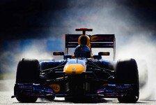 Formel 1 - Red Bull: Hausaufgaben gut gemacht?