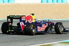 Formel 1 - Red Bull und McLaren verblüffen Konkurrenz