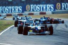 Formel 1 - Wunschkonzert Formel 1: Extrem, dumm, verrückt