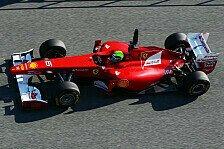 Formel 1 - Massa: Andere Teams kümmern uns nicht