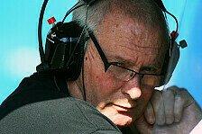 Formel 1 - Booth für 2012 euphorisch