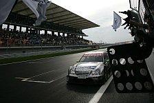 DTM - DaimlerChrysler Bank AMG-Mercedes - der 1. DTM-Meister 2005