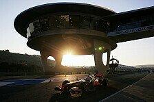 Formel 1 - Button vom neuen Heckflügel beeindruckt