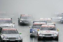 DTM - Der 10. Saisonlauf - Runde für Runde