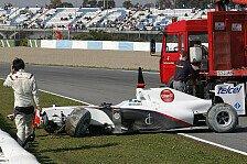 Formel 1 - Sauber setzt auf asiatischen Partner
