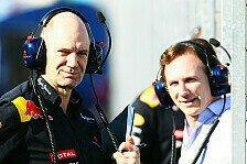 Formel 1 - Gerücht: Adrian Newey verlängert Vertrag