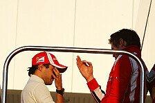 Formel 1 - Ferrari soll Alonso nicht bevorzugen