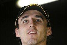 Formel 1 - Widersprüchliche Meldungen zu Kubicas Genesung