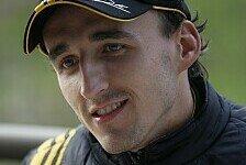 Kubica-Comeback mit Renault: Ungarn-Test als Chance?