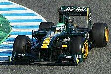 Formel 1 - Heikki Kovalainen