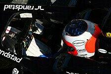 Formel 1 - Barrichello: Zu viele Knöpfe