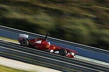 Formel 1 - Alonso: Überholen wird nicht einfacher