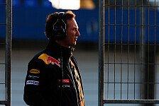Formel 1 - Budgetgrenze ist wieder im Gespräch