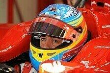 Formel 1 - Alonso: Pirellis werden Rennen verändern