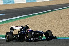 Formel 1 - Rubens Barrichello