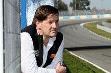 Formel 1 - Hembery: Der Fahrer-Einfluss auf das Reifenleben