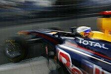 Formel 1 - Vettel: Formel 1 wird immer radikaler