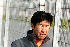 Formel 1 - Kobayashi: Schlimmer als jeder Katastrophenfilm