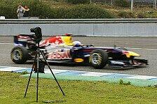 Formel 1 - Vettel warnt vor Bezahlfahrern