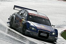 DTM - Audi - im Tal der Tränen