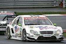 DTM - Zufriedenheit bei Mücke Motorsport