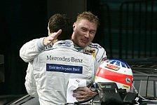 DTM - Die Mercedes-Kommentare zum Triumph am Bosporus
