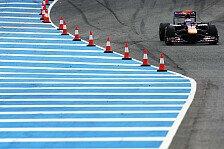 Formel 1 - Formel 1 soll wieder in der Schweiz gastieren