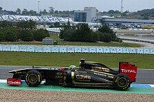 Formel 1 - Das Design des neuen R31