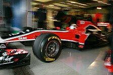 Formel 1 - Bilderserie: Fakten zur KERS-Rückkehr