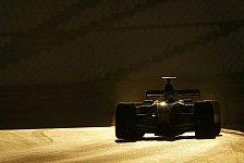 Formel 1 - Die Woche in der F1: Von Presse & Mitteilungen